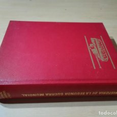 Libros de segunda mano: HISTORIA II GUERRA MUNDIAL - A ROTHBERG / P G FREDERICKS / M O´KEEFE S+406. Lote 222366400