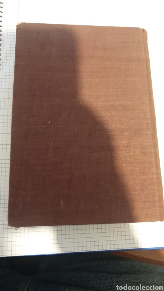 Libros de segunda mano: DESMOND YOUNG. ROMMEL. EDICIONES ARIEL 1952. - Foto 3 - 224619583
