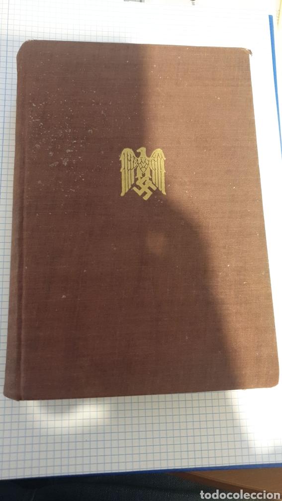 DESMOND YOUNG. ROMMEL. EDICIONES ARIEL 1952. (Libros de Segunda Mano - Historia - Segunda Guerra Mundial)