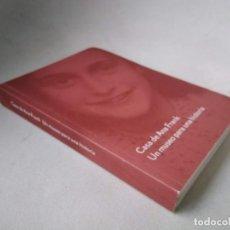 Libros de segunda mano: CASA DE ANA FRANK. UN MUSEO PARA UNA HISTORIA. Lote 225091767