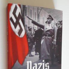 Libros de segunda mano: NAZIS EN MADRID - PETER BESAS.. Lote 228437810