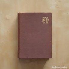 Libros de segunda mano: LA AGONÍA DE MUSSOLINI - GIOVANNI DOLFIN. Lote 230361320