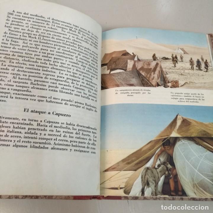 Libros de segunda mano: LIBRO AFRIKA KORPS - Foto 4 - 231518965