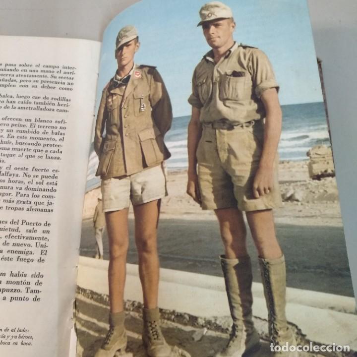Libros de segunda mano: LIBRO AFRIKA KORPS - Foto 5 - 231518965