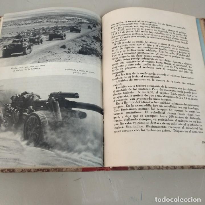 Libros de segunda mano: LIBRO AFRIKA KORPS - Foto 6 - 231518965