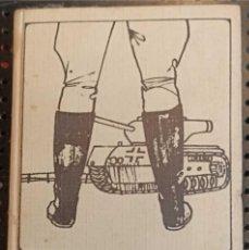 Libros de segunda mano: LIBRO ROMMEL CONRAD BRAUN, ERWIN ROMMEL, NAZISMO, 1964. Lote 236503145