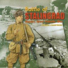 Libros de segunda mano: BATTLE OF STALINGRAD. CONCORD PUBLICATIONS COMPANY. Lote 236789705