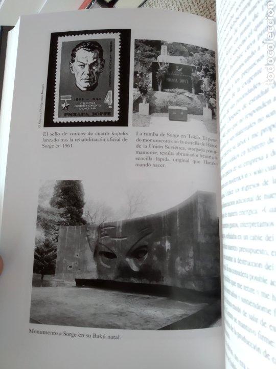 Libros de segunda mano: Un espía impecable Richard Sorge, el maestro de espías al servicio de Stalin Owen Matthews - Foto 3 - 241715585
