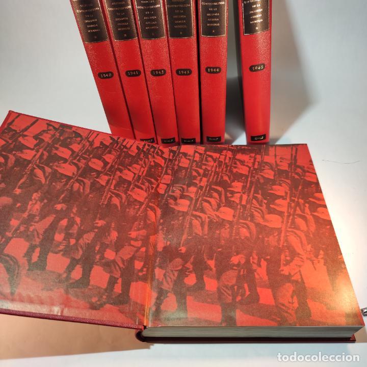 Libros de segunda mano: Historia controvertida de la segunda guerra mundial. Jaspard Polus. Ediciones Rialp. 1967. - Foto 5 - 243437425