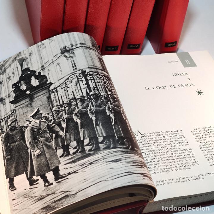 Libros de segunda mano: Historia controvertida de la segunda guerra mundial. Jaspard Polus. Ediciones Rialp. 1967. - Foto 13 - 243437425