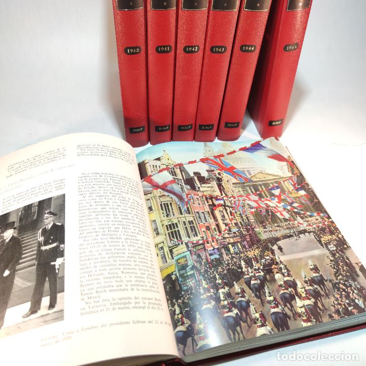 Libros de segunda mano: Historia controvertida de la segunda guerra mundial. Jaspard Polus. Ediciones Rialp. 1967. - Foto 15 - 243437425