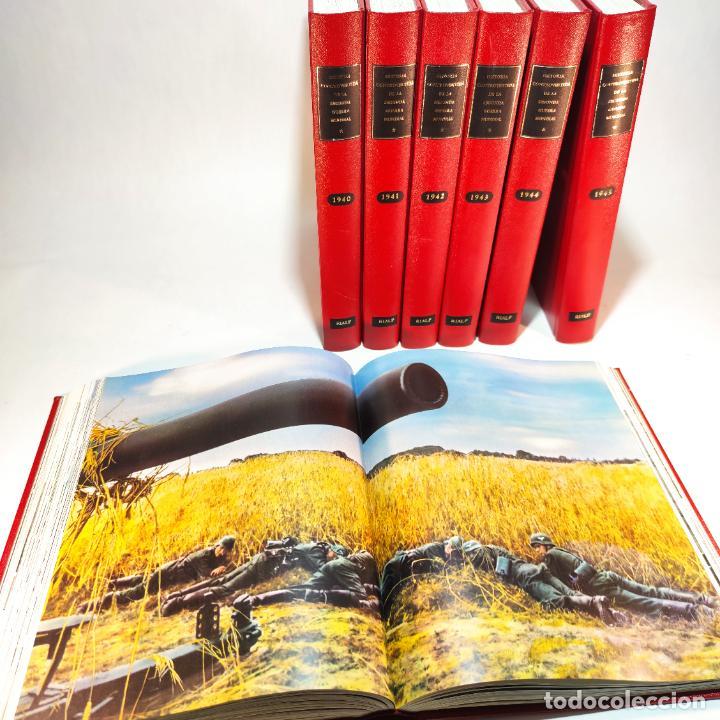 Libros de segunda mano: Historia controvertida de la segunda guerra mundial. Jaspard Polus. Ediciones Rialp. 1967. - Foto 17 - 243437425
