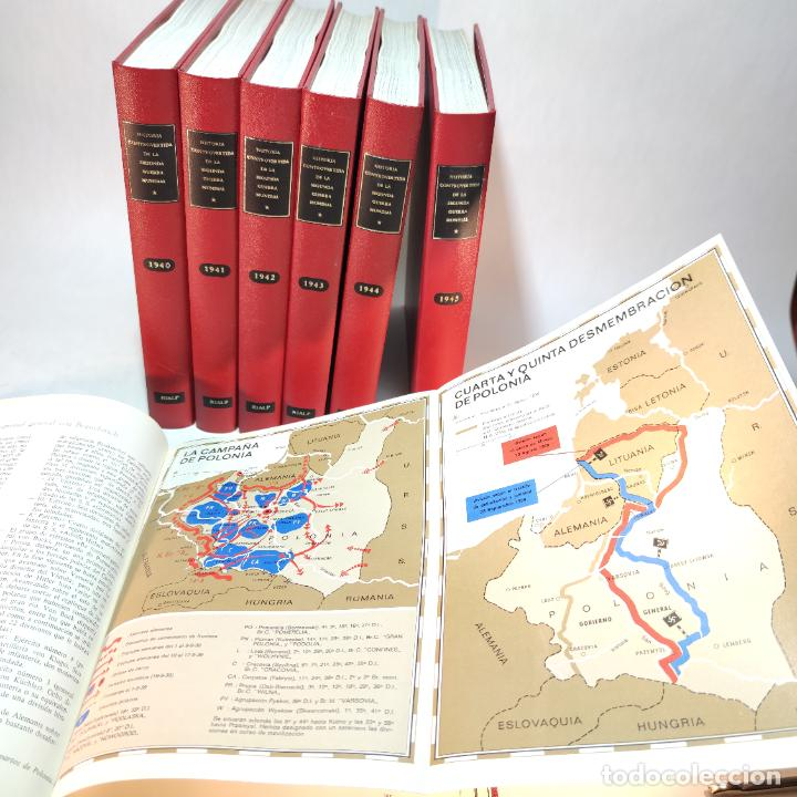 Libros de segunda mano: Historia controvertida de la segunda guerra mundial. Jaspard Polus. Ediciones Rialp. 1967. - Foto 18 - 243437425