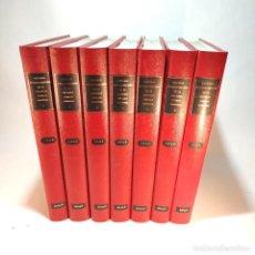 Libros de segunda mano: HISTORIA CONTROVERTIDA DE LA SEGUNDA GUERRA MUNDIAL. JASPARD POLUS. EDICIONES RIALP. 1967.. Lote 243437425