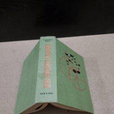 Libros de segunda mano: SEGUNDA GUERRA MUNDIAL...UN PUENTE LEJANO...CORNELIUS RYAN...1975.... Lote 244188045