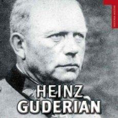 Libros de segunda mano: ACHTUNG PANZER HEINZ GUDERIAN. Lote 244842705