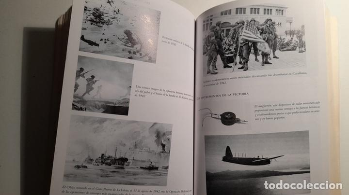 Libros de segunda mano: Ingenieros de la victoria - Foto 2 - 244852525