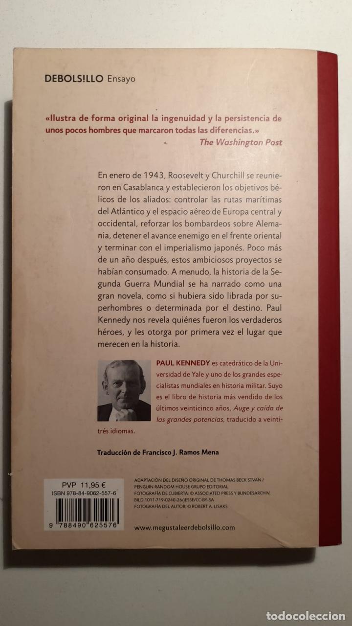 Libros de segunda mano: Ingenieros de la victoria - Foto 3 - 244852525