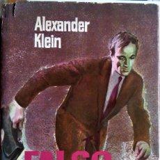 Libros de segunda mano: ALEXANDER KLEIN - FALSO TRAIDOR. Lote 244886365