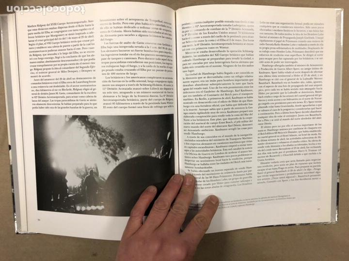 Libros de segunda mano: LA SEGUNDA GUERRA MUNDIAL. GERALD SIMONS. EDICIONES FOLIO - TIME LIFE 1995. 10 TOMOS. - Foto 18 - 248080820