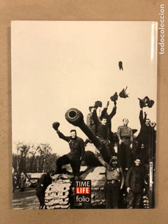 Libros de segunda mano: LA SEGUNDA GUERRA MUNDIAL. GERALD SIMONS. EDICIONES FOLIO - TIME LIFE 1995. 10 TOMOS. - Foto 19 - 248080820
