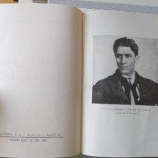 Libros de segunda mano: FASCISMO RUMANO. LECIONES INDELEBLES. SERGIO CIFUENTES, COL. CARPATII, 1965 RARISIMO. Lote 251343425