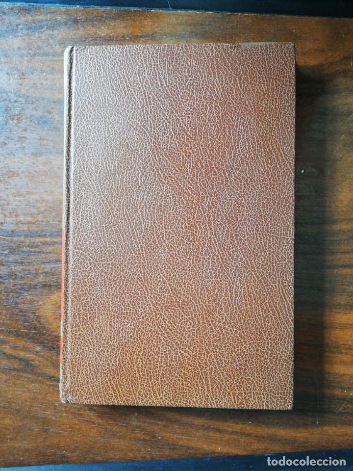 Libros de segunda mano: KOCH, EL ESPÍA JUDÍO DE HITLER. MICHAEL BAR-ZOHAR.. 1ª EDIC. 1971 - Foto 8 - 253258430