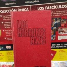 Libros de segunda mano: LOS HORRORES NAZIS.......HANS RAINER....1971...... Lote 254051455
