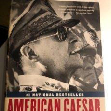 Libros de segunda mano: AMERICAN CAESAR: DOUGLAS MACARTHUR DE WILLIAM MANCHESTER. Lote 254113720