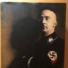 Libros de segunda mano: HIMMLER. EL LÍDER DE LAS SS Y LA GESTAPO. PETER PADFIELD. LA ESFERA DE LOS LIBROS. NAZISMO. Lote 259927980