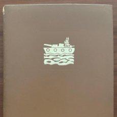 Libros de segunda mano: LA SEGUNDA GUERRA MUNDIAL 1942 - 1945. TOMO II. RAYMOND CARTIER. Lote 261213755