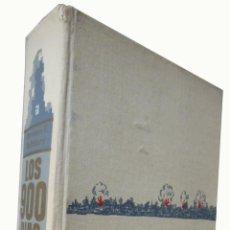 Libros de segunda mano: LOS 900 DIAS (EL SITIO DE LENINGRADO) 1970 HARRISON E. SALYSBURY. Lote 261241420