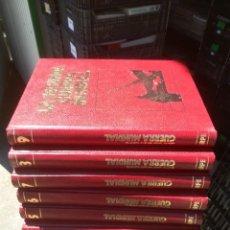 Libros de segunda mano: LA SEGUNDA GUERRA MUNDIAL / 9 TOMOS - VER FOTOS / SARPE / Z503. Lote 261258710