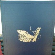 Libros de segunda mano: ASÍ FUE LA SEGUNDA GUERRA MUNDIAL. ED. NOGUER 1972. 6 VOLÚMENES. CÓMODA ENTREGA EN MANO.. Lote 262412505