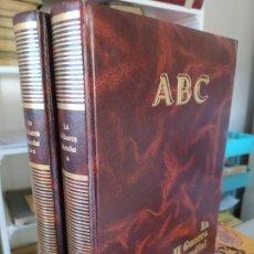 Libros de segunda mano: SEGUNDA GUERRA MUNDIAL 50 AÑOS DESPUES. COMPLETA Y EN BUEN ESTADO. EL MEJOR PRECIO.. Lote 262679645
