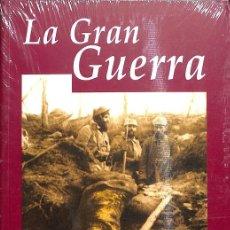Libri di seconda mano: LA GRAN GUERRA. Lote 266862784