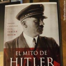 Livros em segunda mão: EL MITO DE HITLER - IAN KERSHAW. Lote 267517194