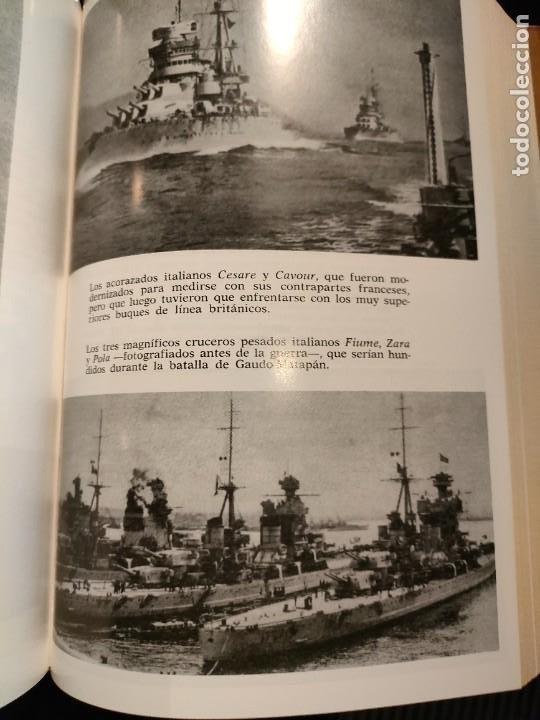Libros de segunda mano: La guerra naval en el Mediterraneo (LUIS DE LA SIERRA) - Foto 6 - 267857209