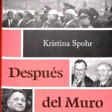 Livres d'occasion: DESPUÉS DEL MURO. Lote 258847750