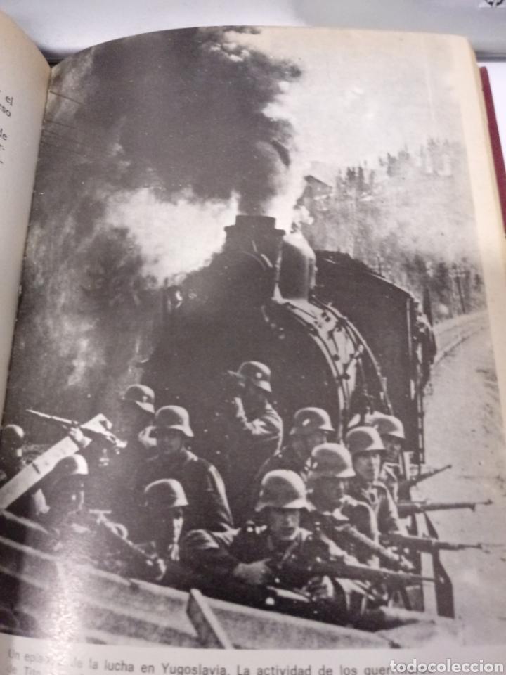 Libros de segunda mano: Historia de la Segunda Guerra Mundial, tomo II, por Karl von Vereiter - Foto 2 - 269479623