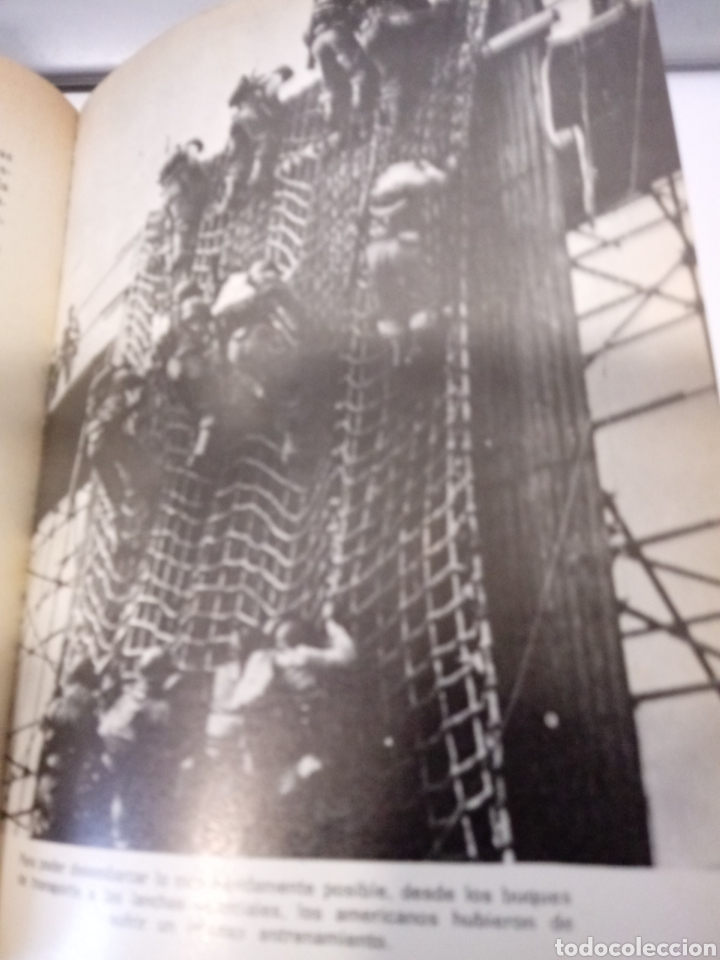 Libros de segunda mano: Historia de la Segunda Guerra Mundial, tomo II, por Karl von Vereiter - Foto 3 - 269479623