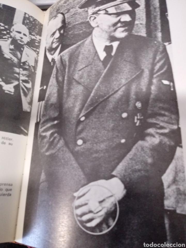 Libros de segunda mano: Historia de la Segunda Guerra Mundial, tomo II, por Karl von Vereiter - Foto 5 - 269479623