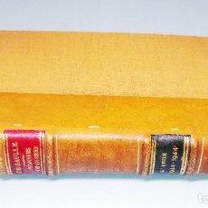 Libros de segunda mano: MÉMOIRES DE GUERRE : L'UNITÉ, 1942-1944 / CHARLES DE GAULLE. PARIS : PLON, 1956.. Lote 273923583