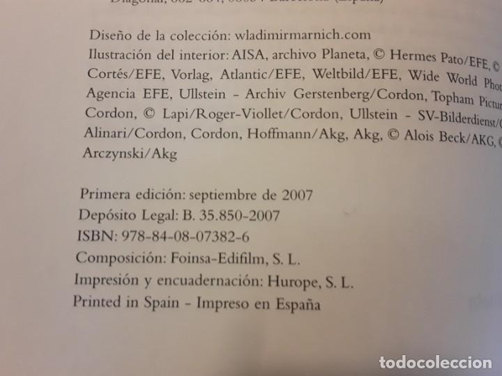 Libros de segunda mano: Hitler y Franco, de Xavier Moreno. Descatalogado. Magnífico estado. - Foto 6 - 278519573