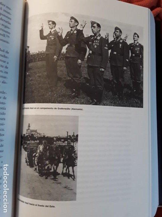 Libros de segunda mano: Hitler y Franco, de Xavier Moreno. Descatalogado. Magnífico estado. - Foto 8 - 278519573