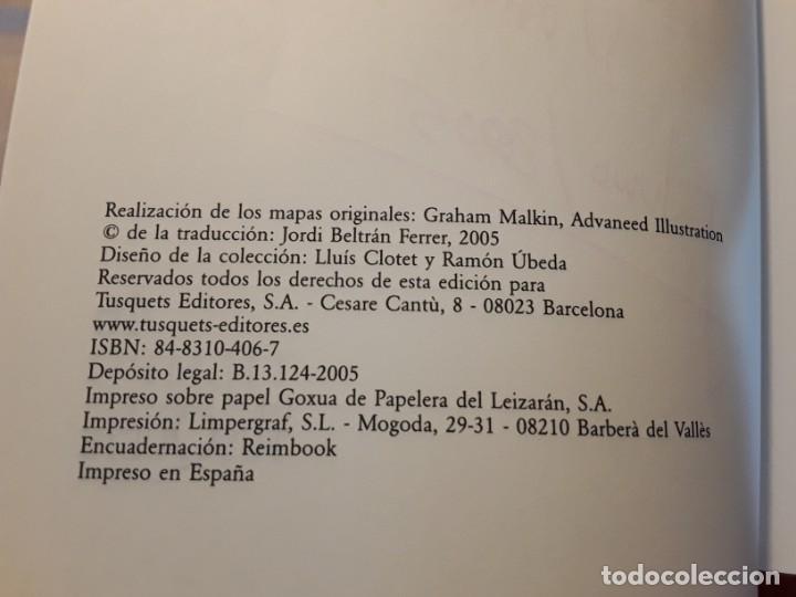 Libros de segunda mano: Por qué ganaron los aliados, de Richard Overy. Tamaño grande. Tusquets. Excelente estado - Foto 5 - 278521698
