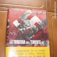 Libros de segunda mano: LIBRO DE HISTORIA. Lote 279403173