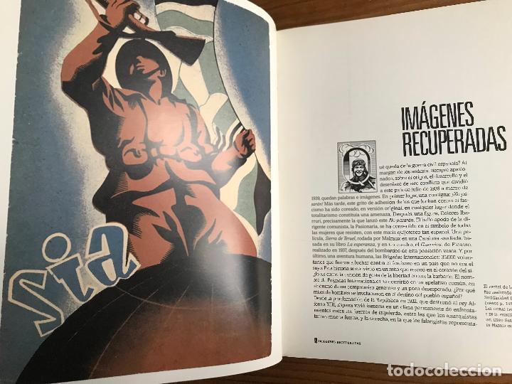 Libros de segunda mano: Las brigadas internacionales. Imagenes recuperadas.Michel Lefebvre-Peña y Rémi Skoutelsky -NUEVO - Foto 7 - 280115118