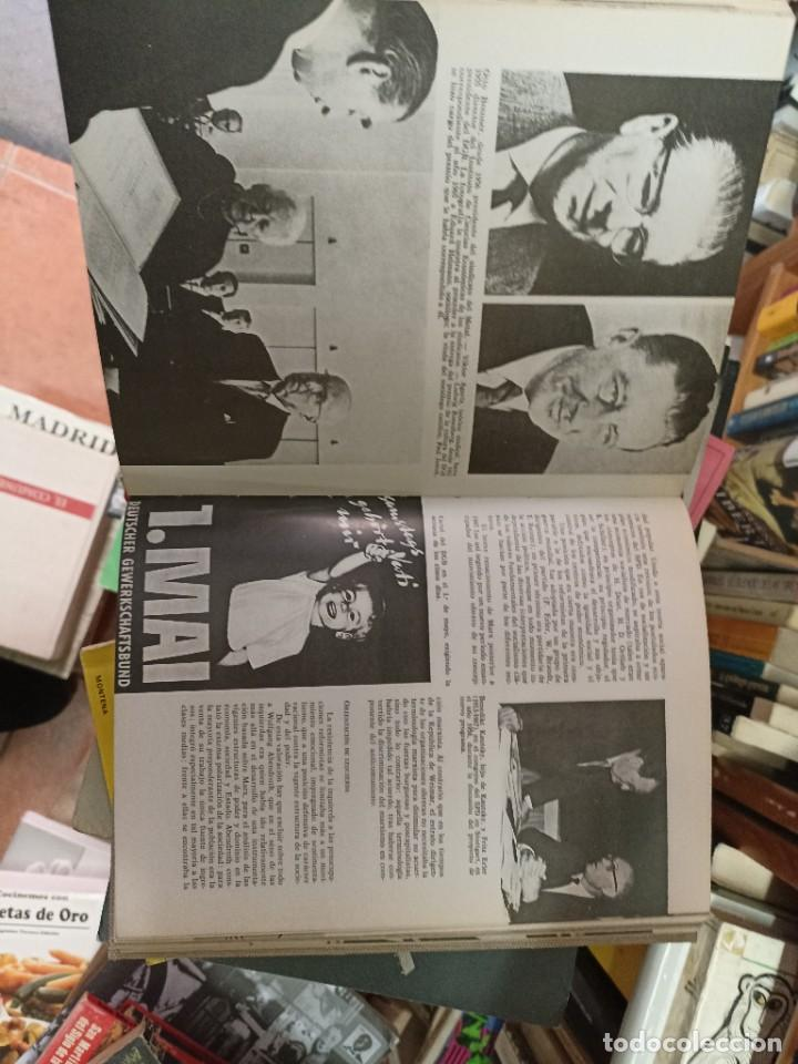 Libros de segunda mano: Iring Fetscher. Socialismo. De la lucha de clases al estado de providencia - Foto 3 - 284708703