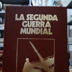 Libros de segunda mano: CRONICA MILITAR Y POLITICA DE LA SEGUNDA GUERRA MUNDIAL - SARPE - VOLUMEN QUINTO. Lote 287045018